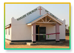 Malek Church of Christ